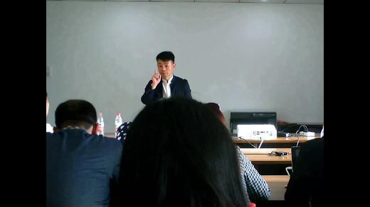 杨硕老师 大客户营销 8