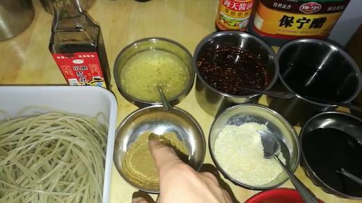 四川酸辣粉的做法,酸辣粉怎么做好吃