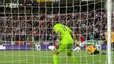英超-曼联1-1平狼队失登顶良机 马夏尔破门博格巴失点