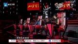 中国好声音2013-9-6 金润吉VS非非《秋意浓》
