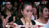 赵晗VS张恒远《蓝莲花》[超清版]