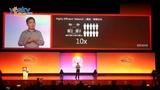 【2013华为云计算大会】任志鹏:FusionCloud让云计算更为敏捷[高清] 视频