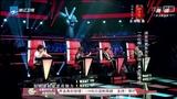 中国好声音第二季【小红帽王拓】