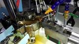 珠三角专业全自动攻牙机攻丝机视频展示