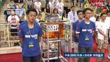 中美(国际)机器人挑战赛特别报道(二)