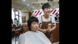 这恐怕是所有理发师都喜欢剪的发型了