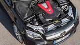【五号车论】3.0T六缸机秒全场 V8有何用?AMG全线动力总成大推测