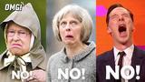 这8个问题,以后再也不要问英国人啦!