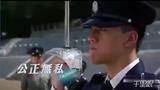 1分钟带你观看香港警察宣传片 还原最真实的香港警察