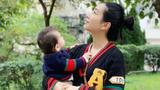 生完第一胎后仅十个月 吴雨霏宣布怀二胎