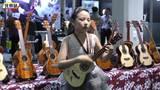 第四届北京国际音乐生活展开幕 音乐力量点燃全民