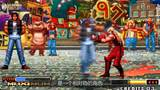 神秘说说游戏小矮人系列:拳皇97游戏中的那些人物,你曾经都给他们起过怎样的外号?上