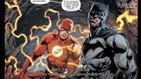 【独播】撕碎蝙蝠斗篷!蝙蝠侠真的要退休了吗?