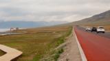 独库公路百人行:中国色彩最丰富的大峡谷与大西洋的最后一滴眼泪