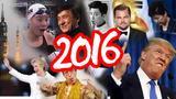 【搞笑频道新年推荐】papi酱的年末特别篇2016大事件