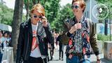 如何选择一副适合自己的墨镜,提升夏天的时髦感