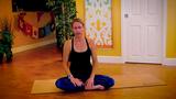 美女教你练瑜伽274