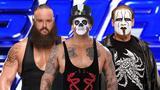 WWE2017年9月23日狂野角斗士之WWE美国职业摔角