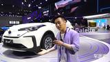 """奕泽""""E擎""""上海车展全球首发,这款车到底怎么样?刘一现场报道"""
