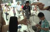 2015深圳maker faire游记