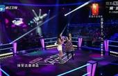 中国好声音2013-9-6 九九VS苏梦玫《青苹果乐园》