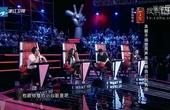 《中国好声音》第5场:李行亮《涛声依旧》[标清版]