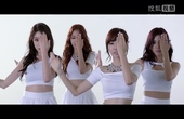 【MV】韩国性感女团Stellar的Mask