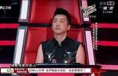 中国好声音2013-9-6 邓鼓VS余俊逸《天黑黑》