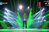 好声音第2季汪峰组冠军战:张恒远冠军之歌《青春》