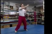UFC早期无规则 真人版拳皇街霸