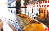 印度上百亿租俄罗斯核潜艇