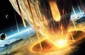 巨型天體10年后到達地球