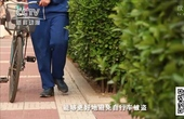 """创客小明星-十二中杨晨宇发明""""自行车防盗花鼓锁"""""""