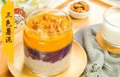 低热量减脂代餐甜品