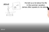 Jason|英语思维角度学about的意象跟杰森老师轻松学英语英语学习方法
