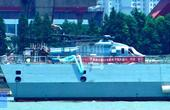 艦載直-20成055最佳拍檔