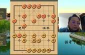 马卒胜马卒的经典残棋对决,明明对手占优的棋,最后输了