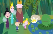 Ben And Hollys Little Kingdom S01E32 Tadpoles