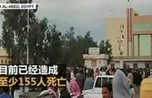 埃及清真寺爆炸时还发生枪击 死亡人数上升至155人