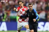 法国4-2克罗地亚,20年后再次登顶