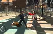 【节操ing】《GTA4》迅猛暴力向攻略解说02|第一滴血!