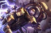 超神解说:蒸汽机器人布里茨,一钩一个小脆皮,快乐的混助攻王