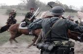 二战初期波兰骑兵溃败德国