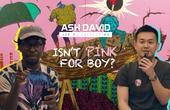 粉色是男生的专属颜色?