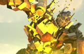 【独播】【超能力对决】第25集 另一种结局!钢铁侠 PK 擎天柱