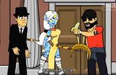【独播】【联盟趣事】索拉卡当保安太差劲!LOL恶搞动画