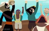 【独播】【欢乐时刻】做海盗还是搞刺杀?戏说《刺客信条:黑旗》