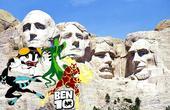 地球保卫者:总统山一日游