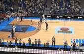 NBA2K18 梦幻球队模式,组建豪华梦之队