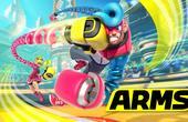 ORNX ARMS 神臂斗士,游戏测评Switch NS游戏评测